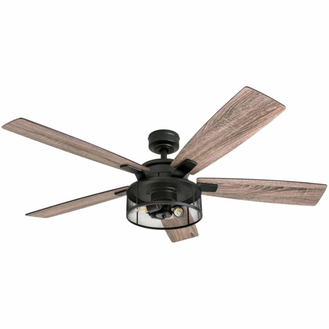 Carnegie LED Ceiling Fan Reviews