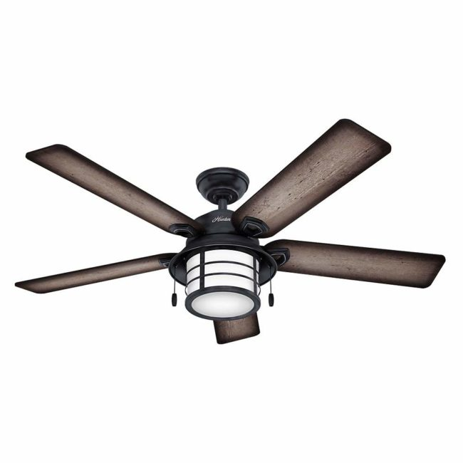 Hunter Ceiling Fan Review