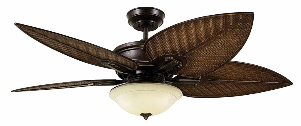 Emerson Indoor Outdoor Ceiling Fan Review