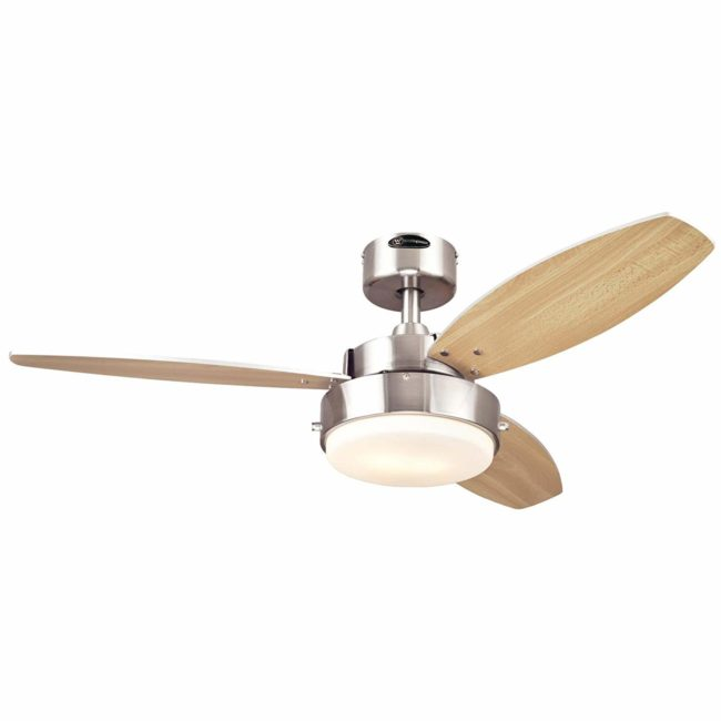 Westinghouse Lighting Indoor Fan