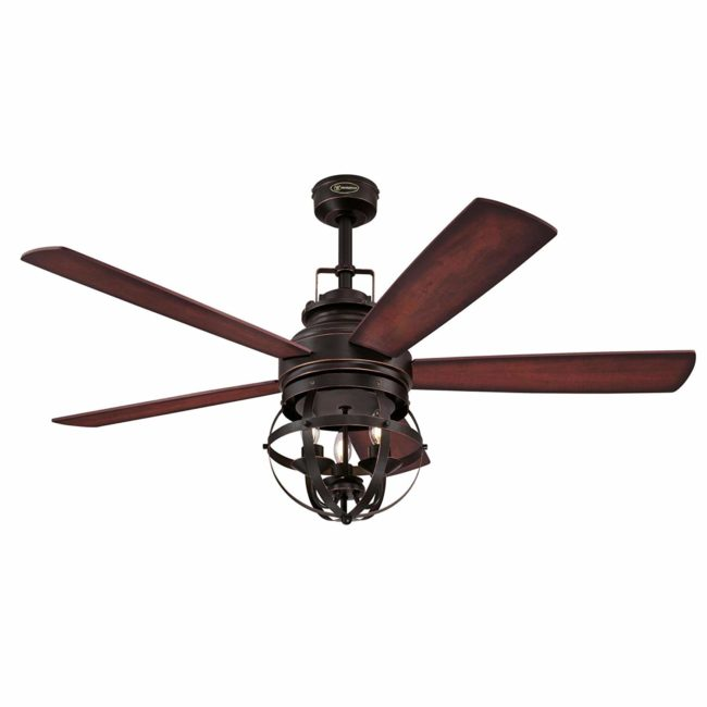 Westinghouse Vintage Fan