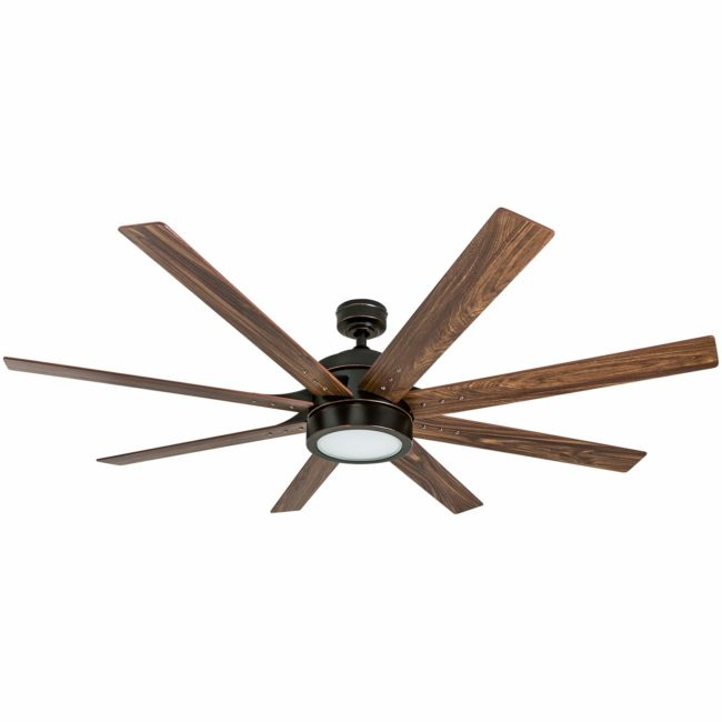 Xerxes Ceiling Fan Reviews